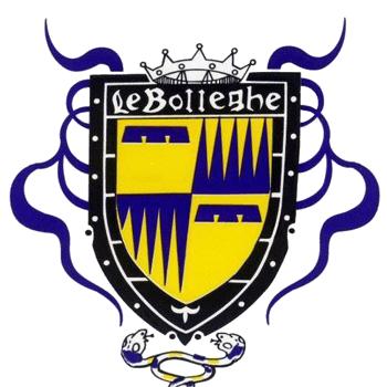 Logo Retina Contrada le Botteghe